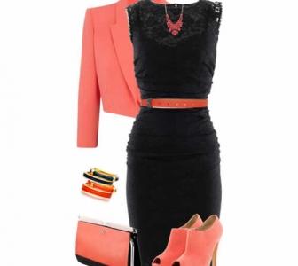 A mindig elegáns fekete ruha - Little Black Dress
