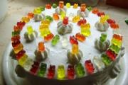 Lischi tortája