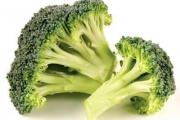 A brokkoli