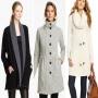 Kabátunk divatja
